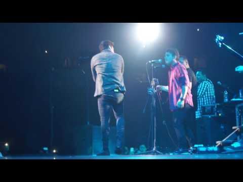 Concierto de Silvestre Dangond y Juancho De la Espriella en Maracaibo