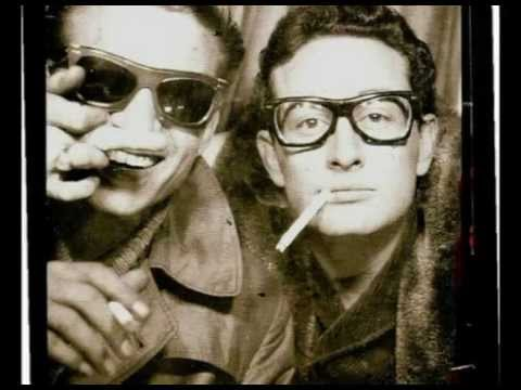 Buddy Holly- Last Night
