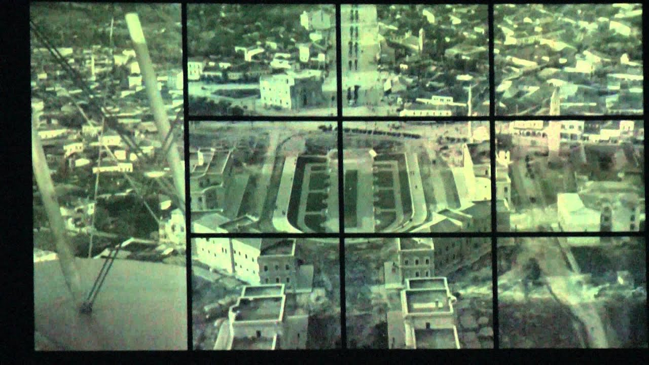 A1 Report - Arkitektura italiane rikthen identitetin e humbur të Tiranës