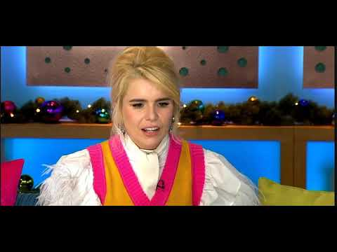 Paloma Faith Interview - Sunday Brunch 2018 Mp3
