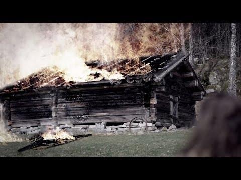 VINTERSORG  Lågornas rov    Napalm Records