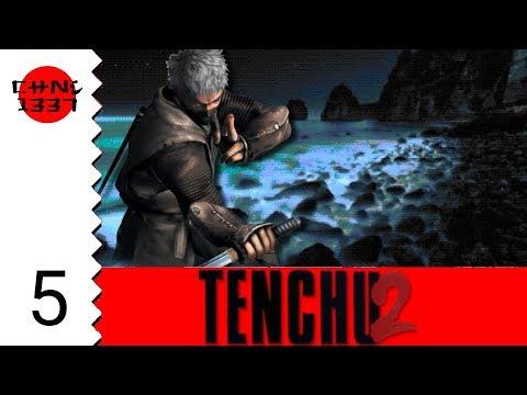 'The Secret Harbour' - Tenchu 2 - Episode 5