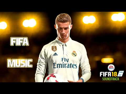 alt-J  - Deadcrush (FIFA 18 Soundtrack)