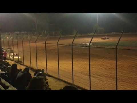 Harris Speedway 8/19/17 Stock 8