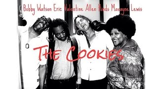 Allen Hinds Funky Blues - Bobby Watson - Eric Valentine - Maxayn Lewis - The Cookies