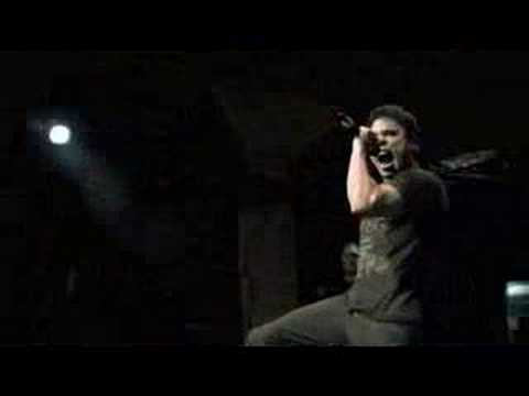 Trapt - Stand Up (Live in MN)