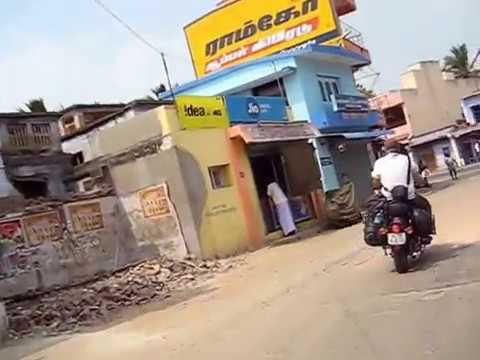 India, Tamil Nadu, Tiruchendur - Tirunelveli, Theri Kaadu