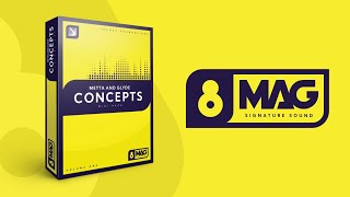Download Metta & Glyde Trance Foundations Concepts MIDI Pack Walk-through