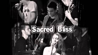 Kryptonite - 3 Doors Down cover by Nick and Mela (Sacred Bliss)