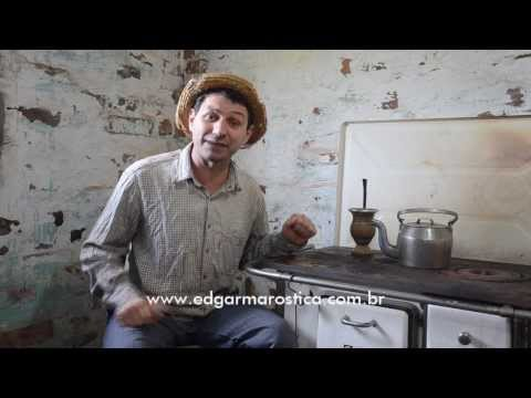 Edgar Marostica - I ochi