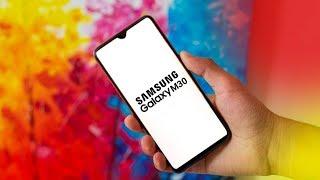 samsung galaxy m30 2019