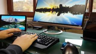 Maximum Office Productivity for Surface Pro and Dock