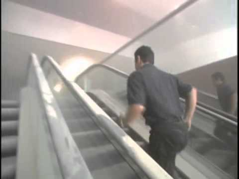 Inside WTC 7 during 9/11 attacks