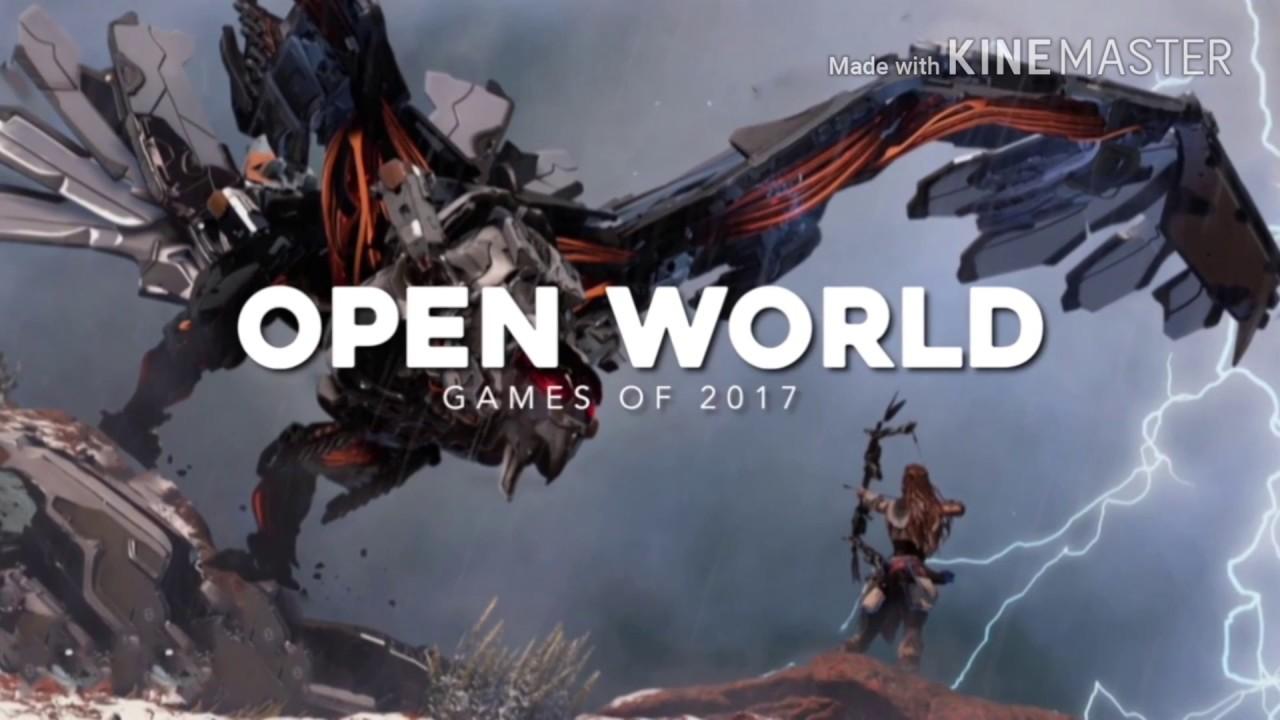 Open Beta Games 2017