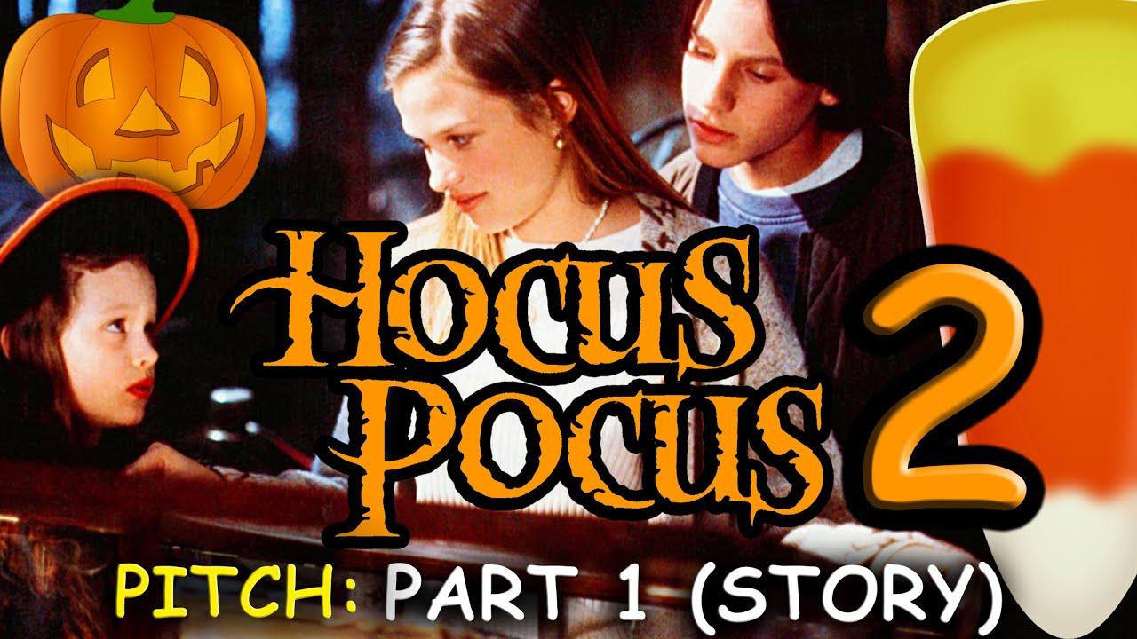 Hocus Pocus 2