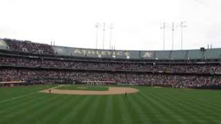 0527 God Bless America @ O. Co. Coliseum