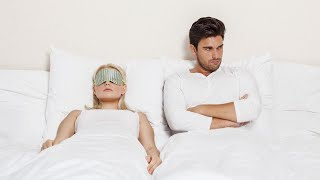 Should You Never Go to Bed Angry? | Anger Management
