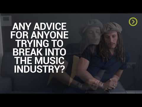 Access Creative College Catch Up with JP Cooper