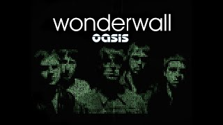 Wonderwall, but an AI attempts to continue the song [OpenAI Jukebox]