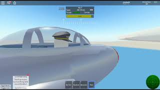 Roblox Pilot Training - Mg 15