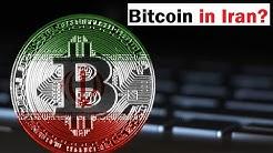 Bitcoin in Iran?