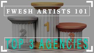 Top Casting Agencies: Boston Agency Edition