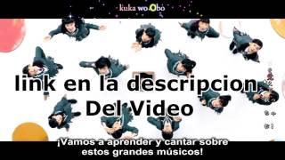 Sakura Gakuin Melodic Solfege- Sub Español