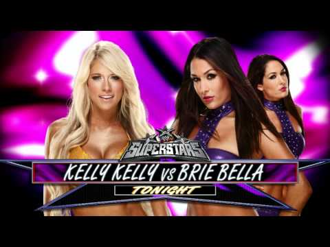 WWE Superstars - January 12, 2012