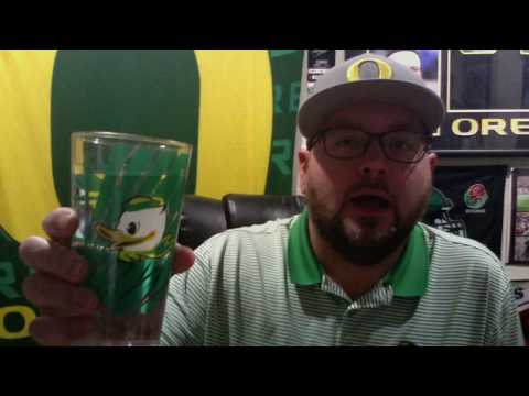 Reaction to Oregon losing to WSU 33-10.  Next up... at Stanford