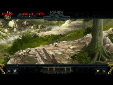 Aztaka - PC Gameplay
