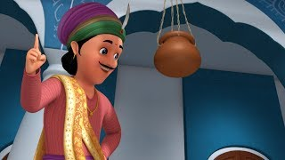 Birbal Chesina Khichdi Katha and Much more | Telugu Stories for Kids | Infobells