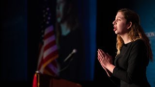 2019 American Legion National Oratorical Contest - Eden Carnes - Prepared Oration
