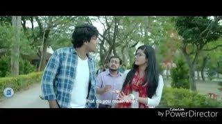 Kirik party comedy scene | dubsmash by vivin, shreyas, manoj, supreeth
