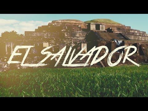 El Salvador - Travel Film