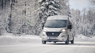 KNAUS CUV Expertise - Part1: Insulation