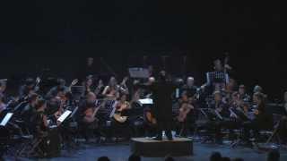 ALSO SPRACH ZARATHUSTRA 2001 A Space Odyssey Theme Song Orkester Mandolina Ljubljana c. Andrej Zupan