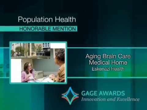 quality of care and aging in