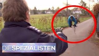 Mysteriöser Verkehrsunfall: Können die Spezis den Täter finden? | Die Spezialisten | SAT.1 TV