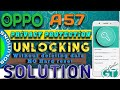 Oppo A57 | PRIVACY PROTECTION unlocking solution without hard reset