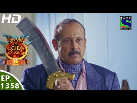 Download CID - सी आई डी - Apaharan - Episode 1358 - 3rd July, 2016