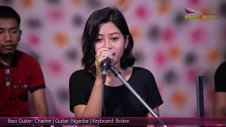Esei Taminasi   Nongin Studio  LIVE   Acoustic