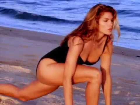 Cindy Crawford - Shape Your Body - Full Workout - English