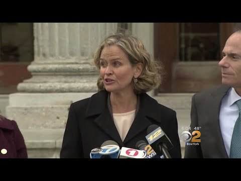 Laura Curran Becomes First Woman Elected As Nassau County Executive