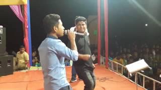 Jitul Islam live show at kokrajhar. (Taxi gari)
