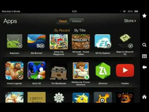 How to cancel queued or downloading apps on kindle fire hd