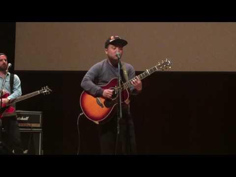 Dong Saya Dae 똥싸야돼 (acoustic live) - David Choi (BgA) @ DU