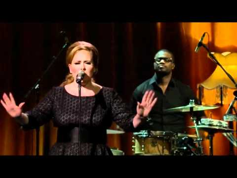 Set Fire To The Rain - Adele