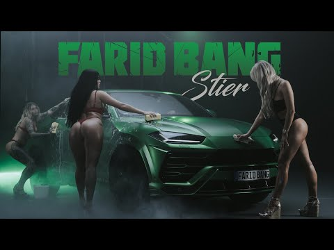 FARID BANG // STIER // [ Official Video ]