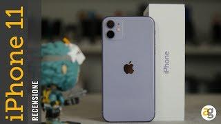 RECENSIONE iPhone 11