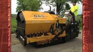 How to Pave an Asphalt Driveway with DRS Asphalt Paving